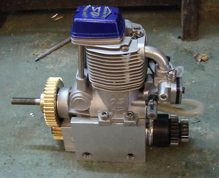 Fan Motor Blade